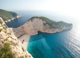 Zakynthos: découvrez cet espace au-delà du réel