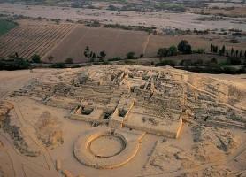 Caral : sur les traces de la plus ancienne ville d'Amérique