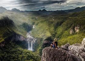 Parc national de la Chapada dos Veadeiros: un parc idéal pour les vacances