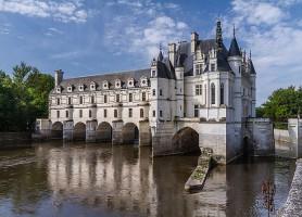 Château de Chenonceau: un monument d'exception