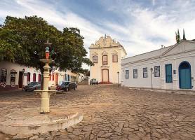 Goiás : la ville qui conserve son charme antique
