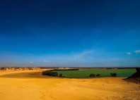 ile Sahara des Caraïbes