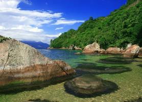 Ilha Grande: l'éblouissant paradis tropical!