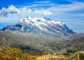 Illimani : l'emblème incontournable de La Paz