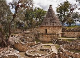 Kuelap: la mythique cité des Chachapoyas