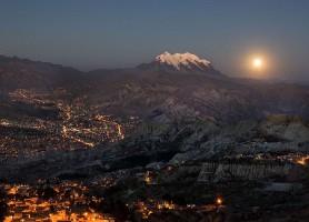 La paz : le charme incontournable de la Bolivie !