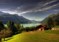 Lac Brienz
