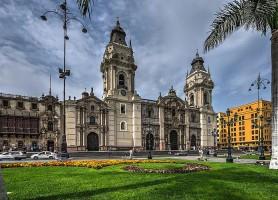 Lima: découvrez le précieux bijou péruvien