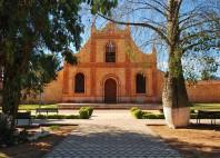 Missions jésuites de Chiquitos