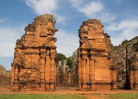 Missions jésuites des Guaranis : authentiques trésors des Jésuites