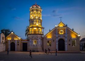 Mompox: les trésors d'une ville historique