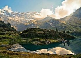 Mont Titlis: le merveilleux sommet suisse