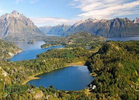 Parc national de Nahuel Huapi: une vraie merveille de la nature