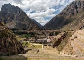Ollantaytambo: le merveilleux site de la fierté inca