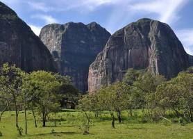 Parc national Amboró: la perle des réserves naturelles!