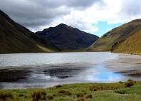 Parc national Sangay