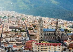 Quito: la pétillante ville de richesses