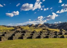 Sacsayhuaman: le bastion de la stratégie guerrière
