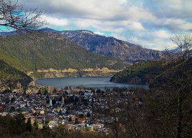 San Martin de los Andes : la plus belle ville alpine argentine