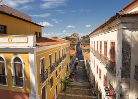 São Luis do Maranhão: la capitale culturelle du Brésil