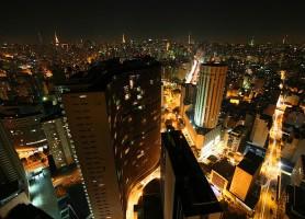 Sao Paulo: faites-vous illuminer par cette étoile brésilienne