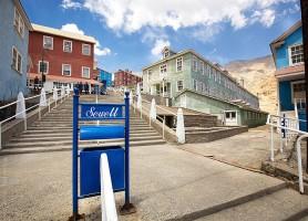 Sewell : une merveille de ville perchée sur les collines