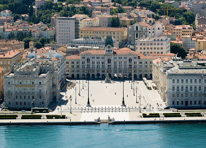 Trieste italie 5 raisons de venir y faire du tourisme - Office tourisme italien a paris ...