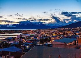 Ushuaïa : découvrir le train du bout du monde