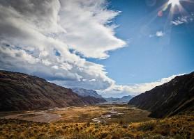 Valle Chacabuco: la beauté de la Patagonie