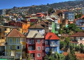 Valparaíso: le merveilleux voyage dans une arche