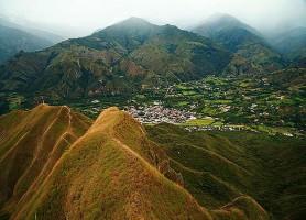 Vilcabamba: la belle vallée des centenaires