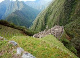 Wina Wayna : la plus énigmatique ruine des cités inca