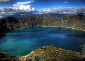 Quilotoa: offrez-vous un panorama exceptionnel