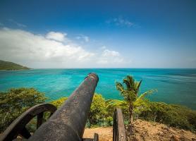 île Providencia: un magnifique endroit de ressourcement
