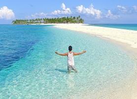 île kalanggaman: une destination à ne pas rater