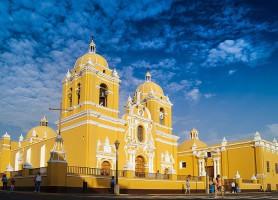 Trujillo: la ville de l'éternel printemps