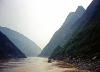 3 Gorges