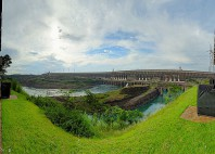 Barrage d'Itaipú
