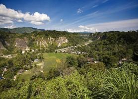 Canyon de Sianok: découvrez une vallée vraiment paradisiaque