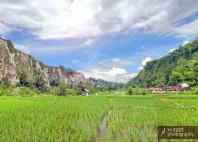 Canyon de Sianok