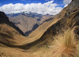 Chemin de l'Inca : sur les traces de l'Empire inca