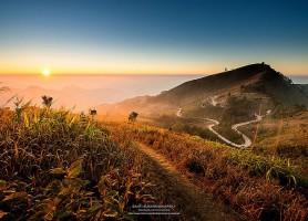 Province de Chiang Rai: entre montagnes, antiquité et brumes!