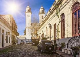 Colonia del Sacramento : un vrai atout touristique de l'Uruguay