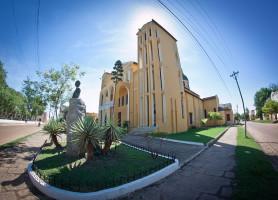 Concepción : sur les traces de la culture guarani