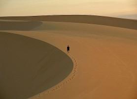 Dunes de Mui Ne: un autre Sahara en mille couleurs