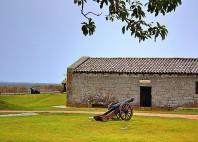 Fort de santa teresa