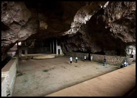 Grottes de Vieng Xai: les mystérieuses casemates de sécurité