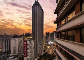 Guangzhou: une ville luxueuse culturellement irrésistible