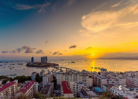 Hainan: découvrez cette fantastique île chinoise