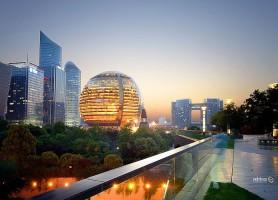 Hangzhou: une ville riche en patrimoines architecturaux